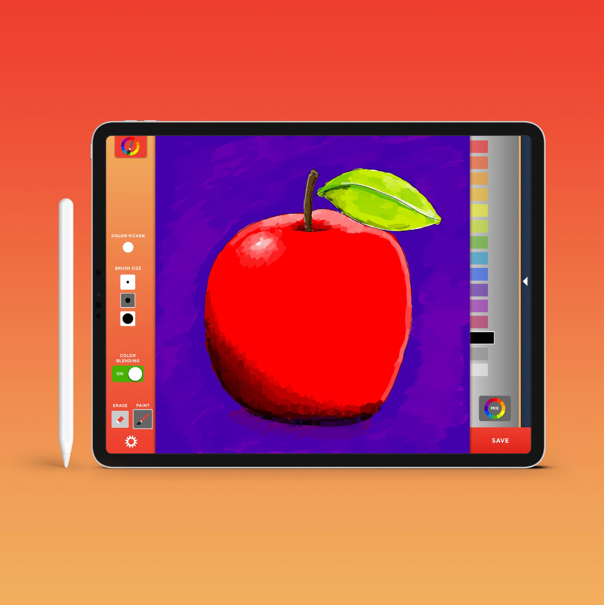 Cummer-PicturePerfect-iPad-Pro-Mockup_sm
